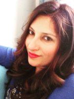 guest blogger neeta