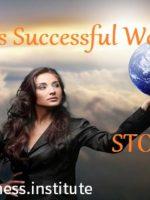 15 things successful women stop doing