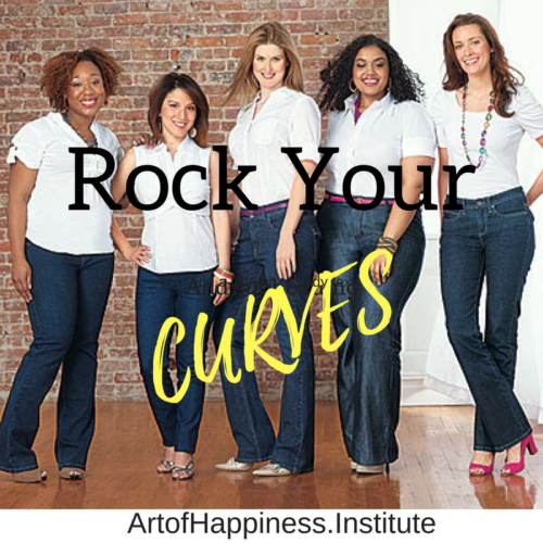 Rock your curves