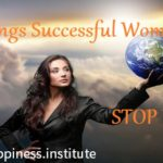 15 things successful women stop doing