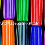 colour yur life happy