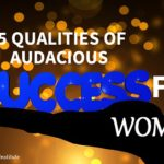 audacious successful women