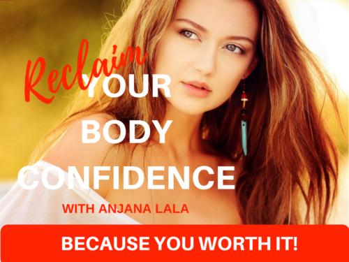 Reclaim your body confidence