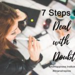 Deal with Doubt